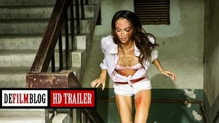 Zombie Fight Club (2014) Official HD Trailer [1080p]