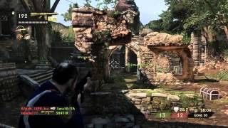 [PS3/Uncharted 3]  Modded EBOOT For Multiplayer (1.19) Download