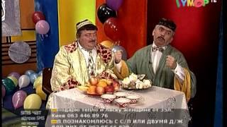 18 Выпуск - Джентельмен Шоу