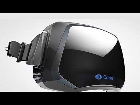 BREAKING NEWS !!! Oculus Rift VR headset gets a new patch that fixes shutdowns