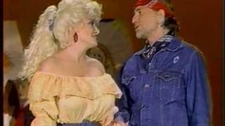 Dolly Parton & Willie Nelson - Everything