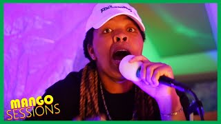 Mango Sessions - Featuring Chyna J