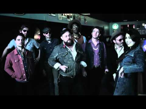 Nathaniel Rateliff & The Night Sweats - Trying So Hard Not to Know