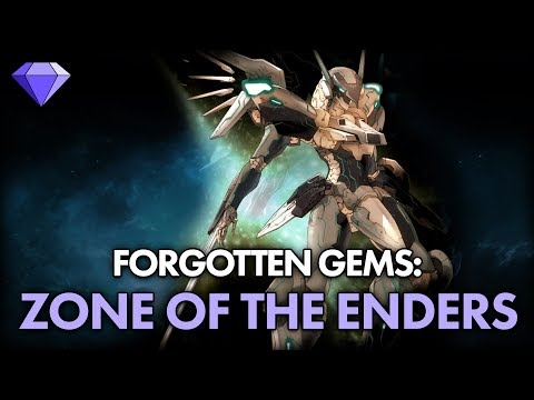 Zone of the Enders | Forgotten Gems