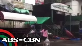 News Now: Rain, winds intensify in Ilocos Norte due to Typhoon Ompong