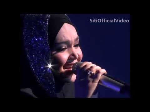 Medley Wajah Kekasih & Biarlah Rahsia  (2014) - Dato Siti Nurhaliza