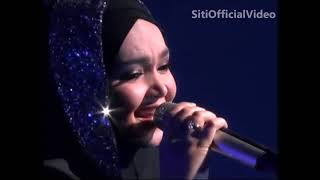 Medley Wajah Kekasih & Biarlah Rahsia - Dato Siti Nurhaliza
