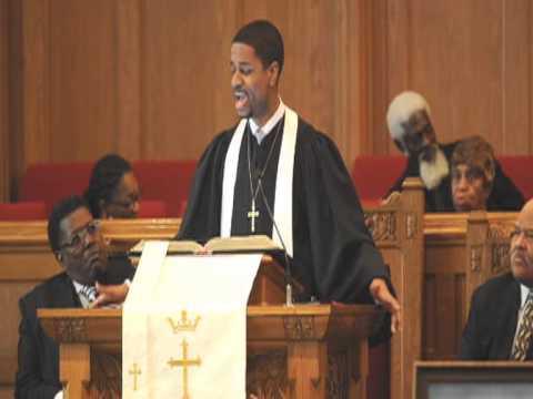 James Hood Funeral