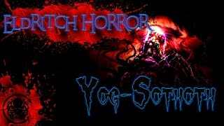 Eldritch Horror Yog-Sothoth: Turn 1 Tommy Can You Hear Me?