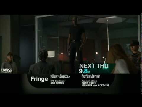 "Download Fringe s02e23 2x23 season 2 episode 23 ""Over There, Prt 2"" Promo"
