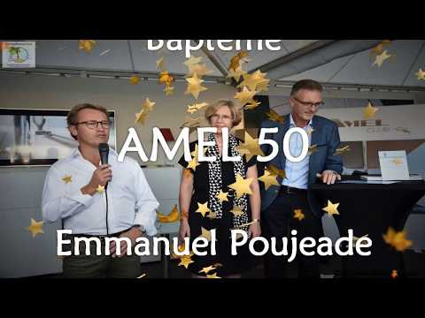 Yachting Festival Cannes 2017 - AMEL 50