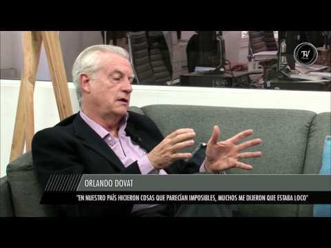 """Orlando Dovat: Vázquez es """"más serio"""" que Mujica"""
