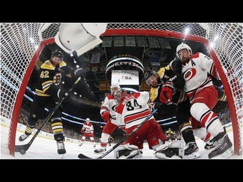 NHL. Les Bruins de Boston prennent le large en finale de conférence Est