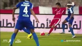 #دوري_بلس #الوحدة ... فرسان مكة وأجمل 10 أهداف لموسم 2015 - 2016