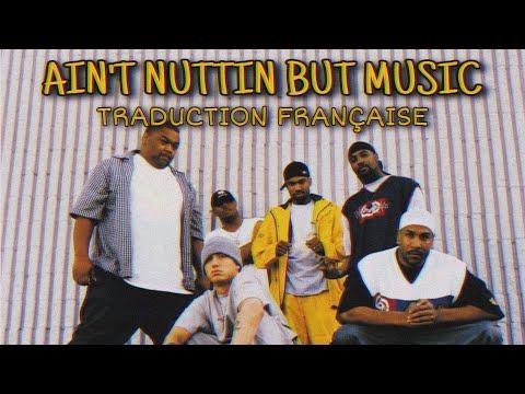 D12 - Ain't Nuttin' But Music (Traduction française)