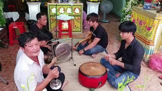 Ban Nhạc Lễ Bình Dương Chơi Tuồng Độc Và Lạ | Âm Nhạc Việt Nam