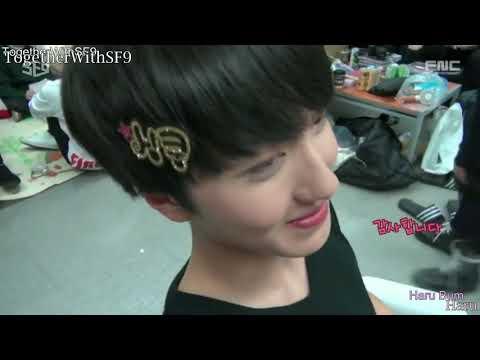 [Esp/Eng] SF9 - 9 reasons to love SF9 Chani