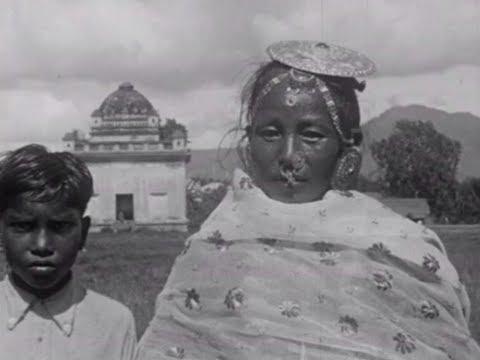 Manipur in 1935