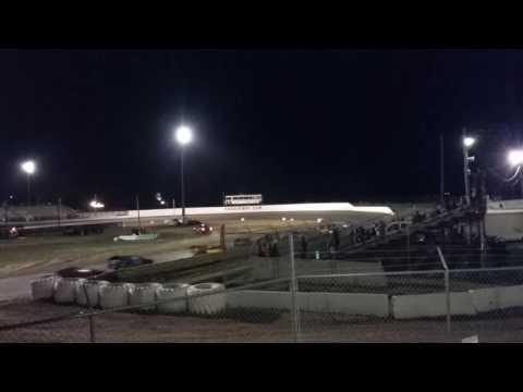 34 Raceway - A-Main  - 6-24-17