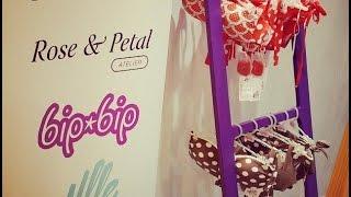 Купальники Bip-Bip и Mlle на выставке белья и одежды для пляжа Mode City (Париж)(, 2014-07-09T10:42:11.000Z)