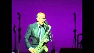 Paolo Conte - Schiava Del Politeama (Live Napoli-Arena Flegrea)
