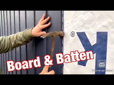 board-and-batten-siding-installation---day-in-the-life---ep.13