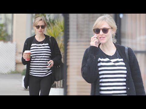 Amanda Seyfried Might Have Just Confirmed She's Having a Boy | Splash News TV