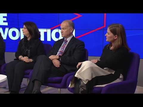 WEF 18 | Accenture - Future Workforce: Reworking the Revolution