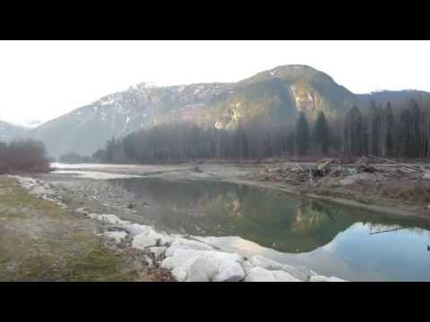 British Columbia Tourism: Bella Coola, BC, Canada