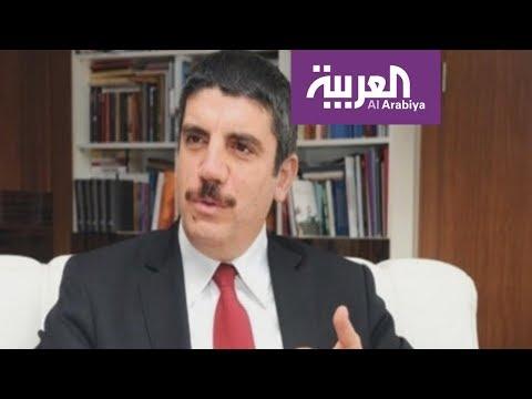 #شخصية_اليوم | .. ياسين أكتاي الذي اتهم السعودية ثم تراجع  - نشر قبل 8 ساعة
