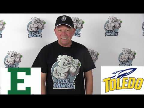 Toledo vs Eastern Michigan 3/6/20 Free College Basketball Pick and Prediction CBB Betting Tips