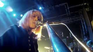 Mary See the Future - Yes, I Do(2011.10.15 @Legacy)