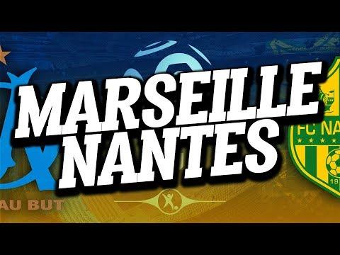 🔴 direct / live : marseille - nantes // club house ( om - fcna )