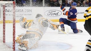 Flukey Goal Costs Islanders a Win vs. Penguins: Highlights & Analysis