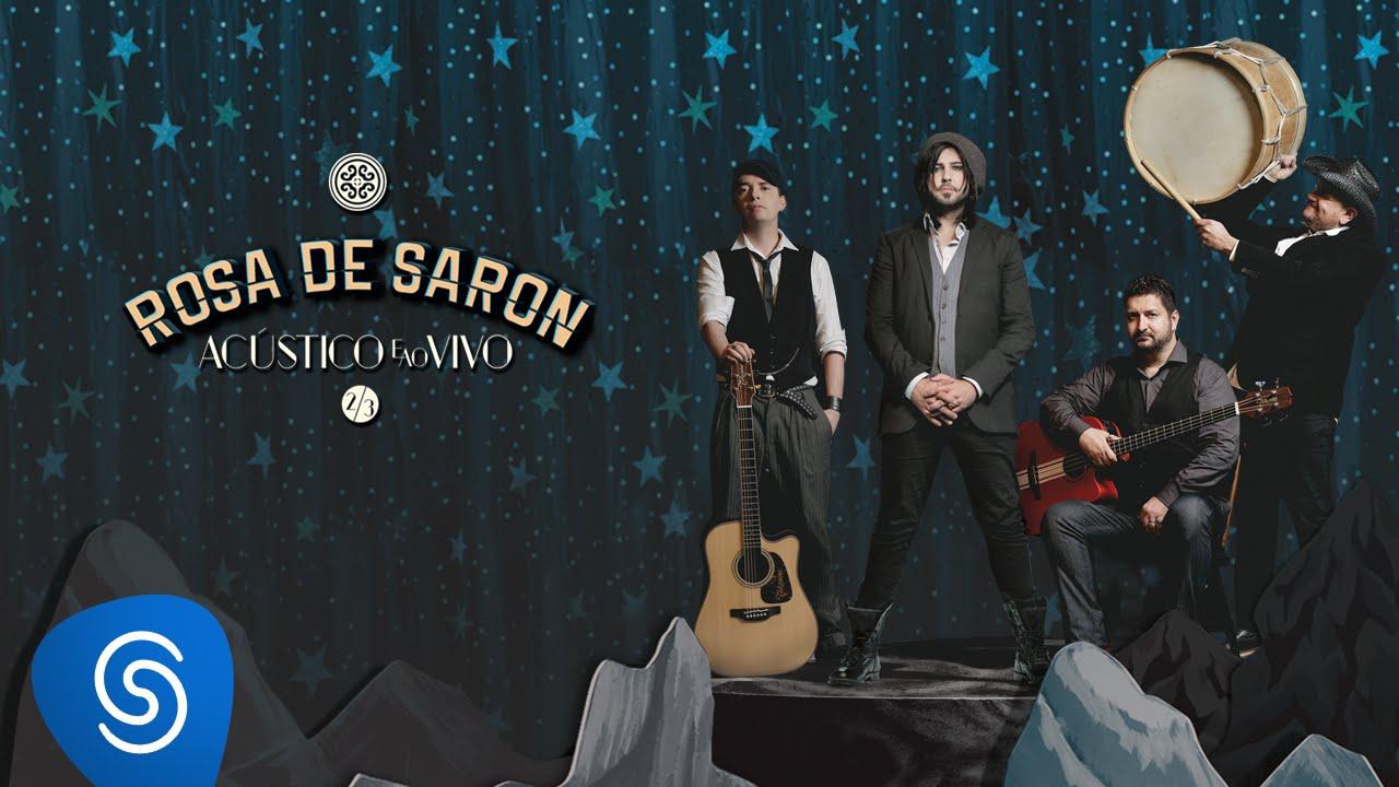 SARON DVD BAIXAR ROSA ACUSTICO DE