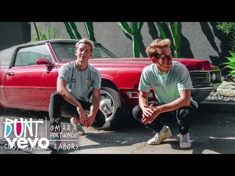 BUNT. - Cuba (Tiene Sabor) ft. Omara Portuondo [Audio] ft. Omara Portuondo