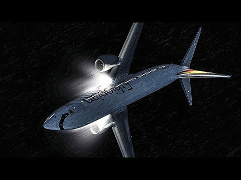 Boeing 737 Crashes Just After Takeoff | Heading for Disaster | Ethiopian Airlines Flight 409