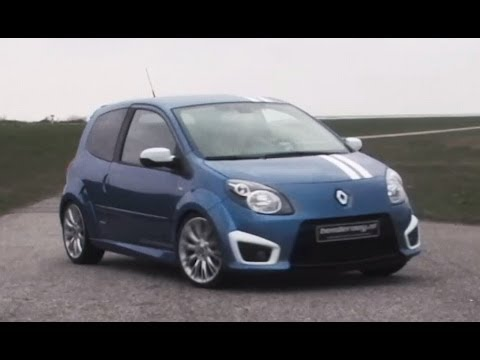 renault twingo review my2007 2014 youtube. Black Bedroom Furniture Sets. Home Design Ideas