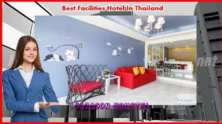 ☁ Paragon Hometel Suratthani state Surat Thani Quick And Easy Hotel In Thailand Asia