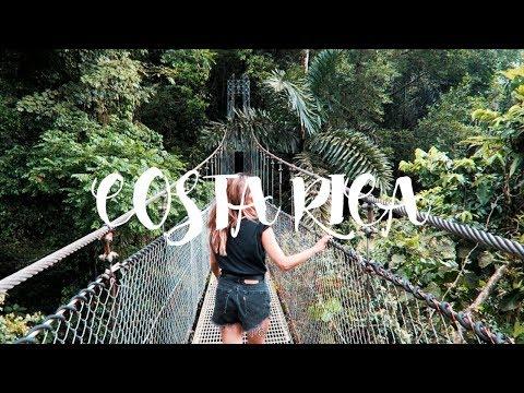 COSTA RICA Travelguide | madametamtam
