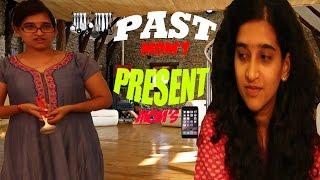 Past Mom's Present Mom's || Shashi B.tech || EPI #1 || TeluguComedyWeb Series 2016