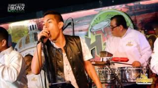 Que Murmuren - Cesar Vega & Mr Afinque All Star´s - Live Sessions 2015