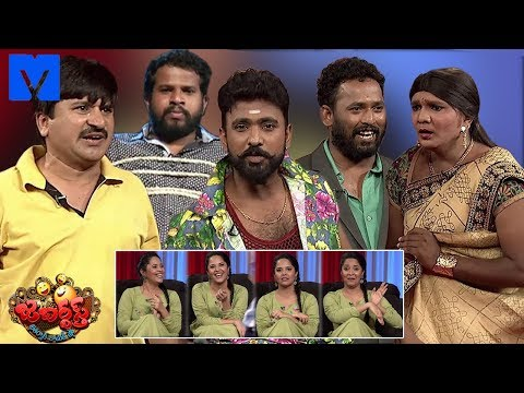 Jabardasth - Jabardasth Latest Promo - 26th July 2018 - Hyper Aadi, Anasuya,KiraakRP - Mallemalatv