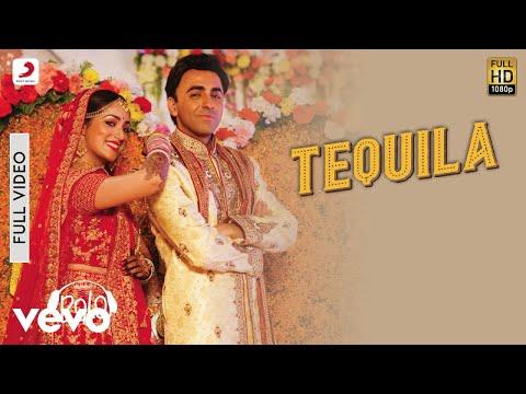 Tequila Full Video - Bala Ayushmann,Yami,Bhumi Sachin-Jigar Divya Kumar Jigar Saraiya