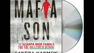 Mafia Son by Sandra Harmon--Audiobook Excerpt