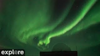 Antidote To Stress - The Northern Lights of Churchill, Canada thumbnail