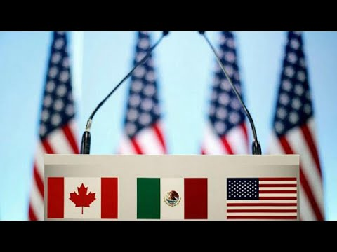 Canada-U.S. trade talks break down without a deal