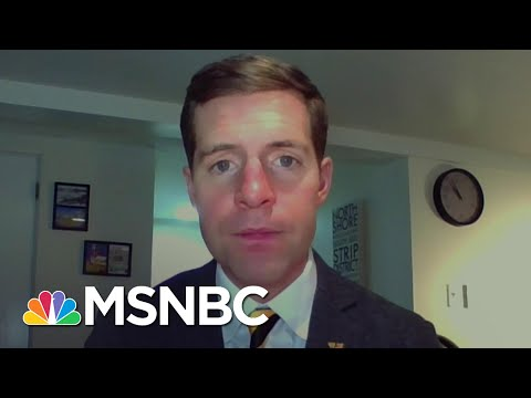 Rep. Lamb To Republican Colleagues: 'The Truth Hurts'   The Last Word   MSNBC