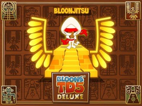 Bloons TD 5 DELUXE (-Download in Description-)