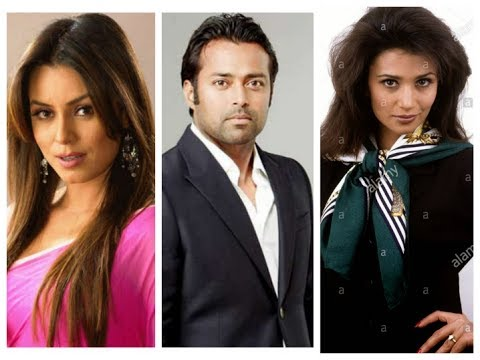 Mahima Chaudhary-Leander Paes Affairs: महिमा और रिया पिल्लै को एक ही साथ डेट कर रहे थे लिएंडर पेस
